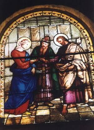 Nazaret, Dom Jozefa