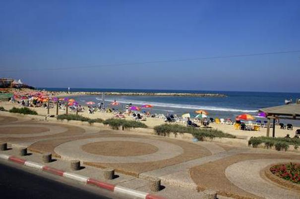 Tel Awiw-Jaffa