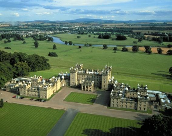 Picture of Floors Castle